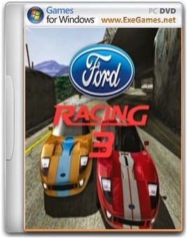 Ford Racing 3 Game - Free Download Full Version For PC | Games | Scoop.it
