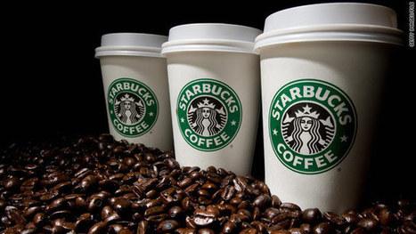 Starbucks : les ingrédients d'une belle Success Story sur les médias sociaux ! | CommunityManagementActus | Scoop.it