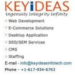 Softwaredevelopmentcompany | Keyideas Infotech | Keyideasinfotech | Scoop.it