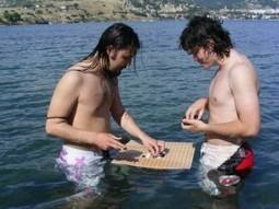 GezGo - İzmir Go Oyuncuları Derneği | Go Oyunu | Scoop.it