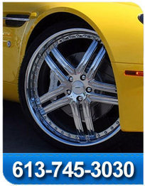 Ottawa Wheels | Deals on Tires & Rims in Orleans | Wheels Ottawa | Scoop.it