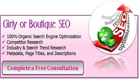 Girly SEO- Affordable SEO Solutions- 100% Organic SEO- Frugal Diva Designz | SEO with FrugalDivaDesignz | Scoop.it