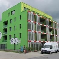 Un immeuble qui fonctionne aux algues ?! | agriculture urbaine | Scoop.it