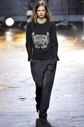Les plus beaux sweats de luxe pour cet hiver - L'Express   Marketing de mode, web et nouvelles technologies   Scoop.it