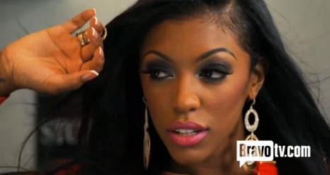 Is Bravo wrong in their decision to let Porsha Williams go over fighting with Kenya Moore?  I guess Kenya got to see that Decatur in Porsche #LSMH | Jason Derulo – Talk Dirty | Scoop.it