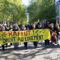 Le DAL occupe le Samusocial à Paris | # Uzac chien  indigné | Scoop.it