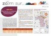 Zoom sur... 2008-2013 : maintien de la dynamique démographique en Lorraine Nord — Agape Lorraine Nord | Actualité du centre de documentation de l'AGURAM | Scoop.it