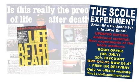 The Scole Experiment | North London Paranormal Investigations RADIO UK | Scoop.it
