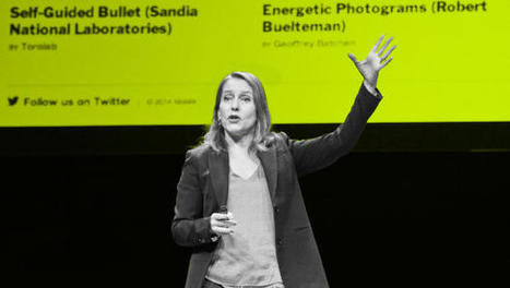 MoMA Design Curator Paola Antonelli On The Dark Side Of Design | Participatory & collaborative design | Diseño participativo y colaborativo | Scoop.it