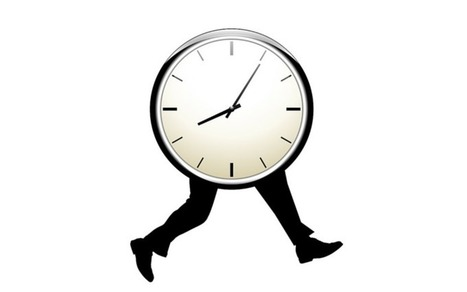 Los Social Media requieren tiempo. Una hora no es suficiente | Seo, Social Media Marketing | Scoop.it