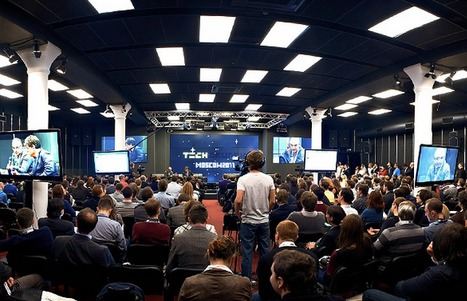 Here Are The 38 Startups Pitching At TechCrunch Moscow | Emerging Brand and Marketing Trends | Scoop.it
