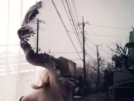 Photo manipulation: Miki Takahashi   Me Vs. Photography   Scoop.it
