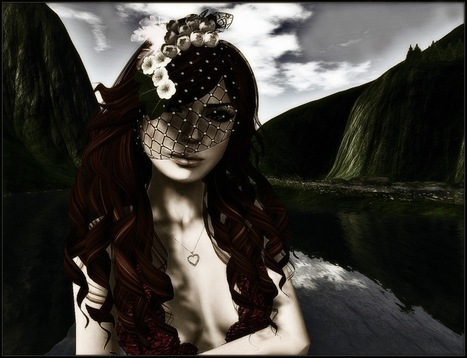 A World in a grain of sand: Am I... | Finding SL Freebies | Scoop.it