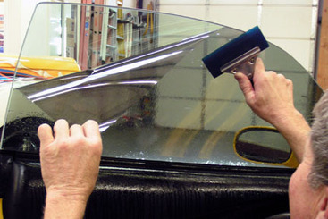 Points You Never Learnt about Auto Window Tinting | Your Window Tint Professionals | Scoop.it