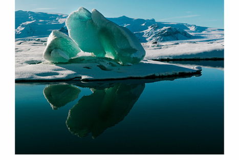 Stunning Photos of Iceland's Primordial Landscapes | Travel Bites &... News | Scoop.it