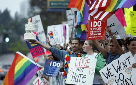 Prop 8, DOMA, and the Key Supreme Court Battles Ahead for the Same-Sex Marriage and LGBT Rights | Cinema of the world | Scoop.it