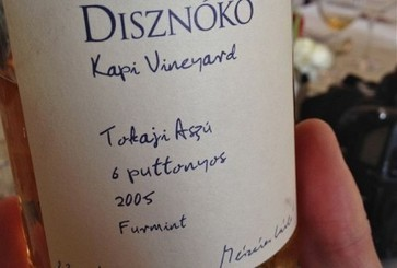 Hungary abolishes three and four Puttonyos Tokaji grades | Autour du vin | Scoop.it
