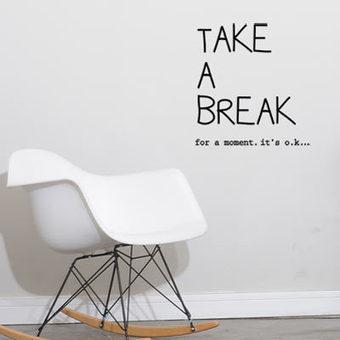 Entrepreneurs! Take a break; it can help your business | itsyourbiz | Scoop.it