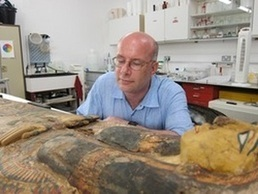 Egyptologist Aidan Dodson to speak in New Orleans and Baton Rouge | Egyptology and Archaeology | Scoop.it