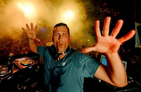 Kaskade Announces Pre-Order To His Forthcoming Album | DJing | Scoop.it