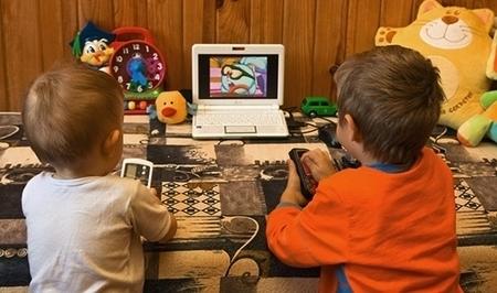 Ролевая модель: можно ли воспитать ребенка на мультфильмах? | Умные Родители | Scoop.it