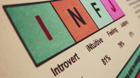 Why the Myers-Briggs test is totally meaningless | School Psychology in the 21st Century | Scoop.it