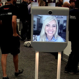 Personal Robots Are the Next Internet (And This VC Wants to Cash In) | leapmind | Scoop.it