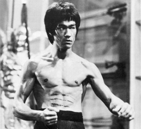 10 Kick Ass Facts About Bruce Lee | Winning interviews with Edwin | Scoop.it