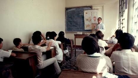 Carrera docente: Una profesión bajo sospecha | Por una Educación de Calidad | Scoop.it