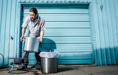 5 Ways Homebrewing Will Make You a Better Beer Nerd - American Homebrewers Association | Homebrewing, craft beer | Scoop.it