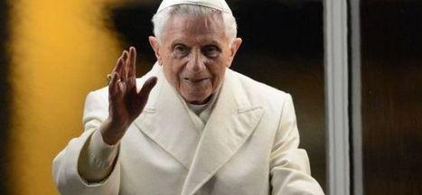 EN DIRECT. Démission de Benoît XVI : le Vatican annonce un «nouveau pape pour Pâques» | pressactu | Scoop.it