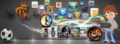 Professional Android Development Studio For Best Apps Development | Appshah | Scoop.it
