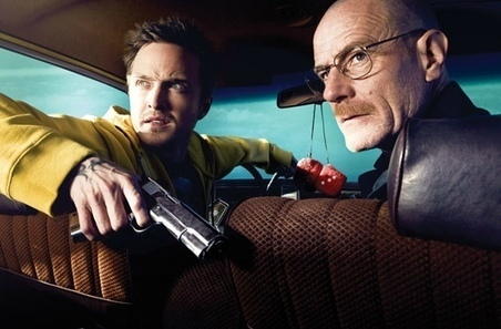 Breaking Bad : Anthony Hopkins, fan de la série, félicite Bryan Cranston par e-mail | On Hollywood Film Industry | Scoop.it