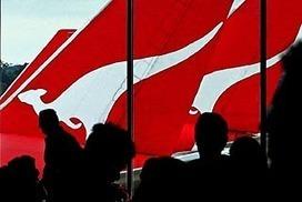 Qantas axes 300 jobs at Avalon heavy maintenance base | HSC Human Resources | Scoop.it