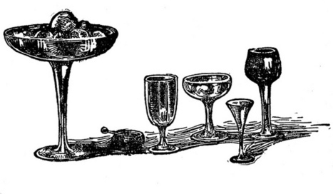 10 Cocktail Books You Should Read Right Now - Phoenix New Times (blog) | Ron de Jeremy Rum | Scoop.it
