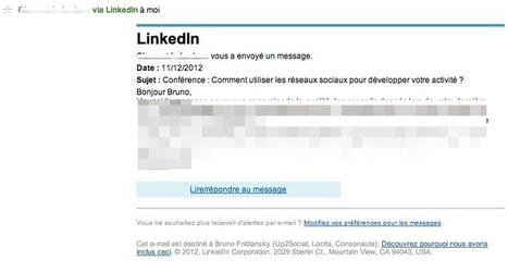 2 astuces pour ne pas se faire piéger par les pirates emails   Internet astuces, tips, a savoir   Scoop.it