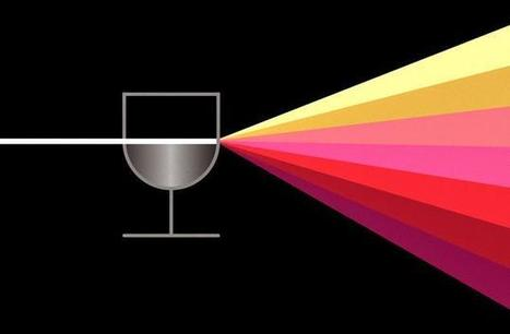 Beyond Red, White and Rosé: #Wine Color Decoded | Vitabella Wine Daily Gossip | Scoop.it
