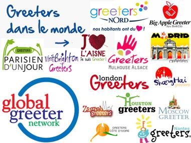 C. Ragil : « Les Greeters valorisent le tourisme urbain et participatif du territoire» | Tourisme équitable | Scoop.it