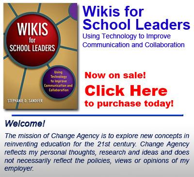 AUPs for Digital Citizenship | Change Agency | Digital citizens in school | Scoop.it