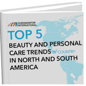 Premium Beauty News - Euromonitor decodes top five beauty trends in North and South America | Cosmetics industry | Scoop.it