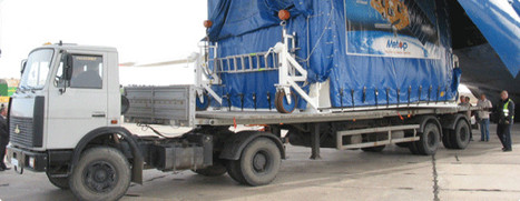 Grab the effective services of Logistics Providers in India   Transportation Service   Scoop.it