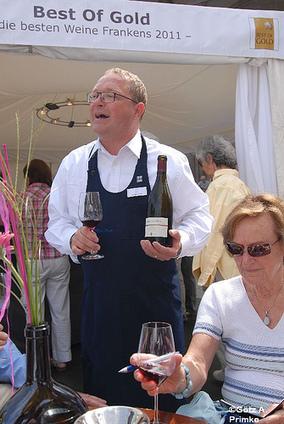 Bayerisches Genussfestival: Alfons Schuhbeck und Frankenweine ... | Frankenwein macht glücklich! | Scoop.it