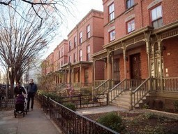 Why This is the Best Time to Buy Harlem Brownstones for Sale | Internet Marketing Spot | Scoop.it