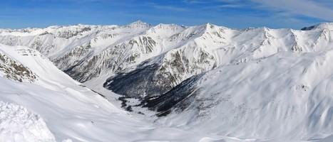 Après la smart city, la smart station de ski | montagne et développement durable | Scoop.it