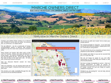 Marche Owners Direct | Hideaway Le Marche | Scoop.it