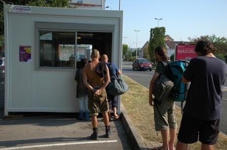 LYon-Actualités.fr: Vendanges en Beaujolais, le ban est ouvert ! | LYFtv - Lyon | Scoop.it