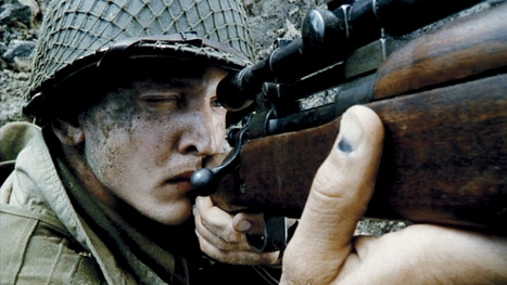 War Is Hell - Saving Private Ryan | Digital filmaking | Scoop.it