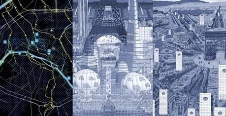 Atelier Transit City vendredi 31 janvier 2014 de 9h à 11h au pavillon de l'Arsenal : Et si le Grand Paris devenait énergétiquement autonome ? | Battlefied, veille, prospective et perspectives d'innovation | Scoop.it