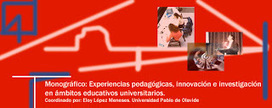 Educación y Virtualidad: Monográfico @tic: Experiencias pedagógicas, innovación e investigación | Educación para el siglo XXI | Scoop.it