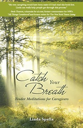 Author Linda Spalla about Caregiving - Alzheimers Support   Alzheimer's Support   Scoop.it